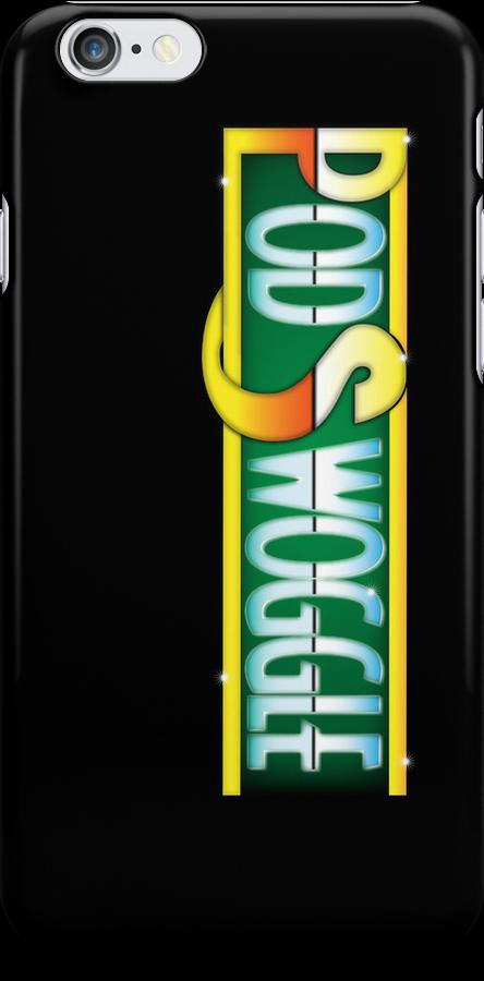 Podswoggle Logo by podswoggle