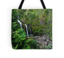 On the road to Hana Tote Bag