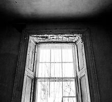 Window #17 by bentfoto