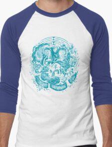 Not Afraid (cool tones) T-Shirt