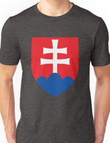 Slovakia Unisex T-Shirt