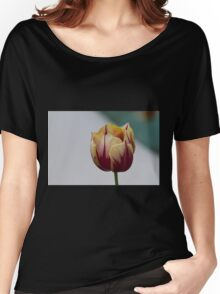 tulip in spring Women's Relaxed Fit T-Shirt
