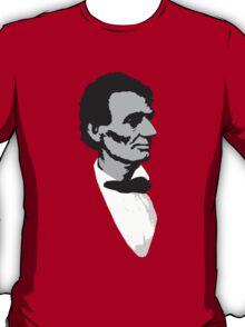 Abraham Lincoln Graphic T-Shirt