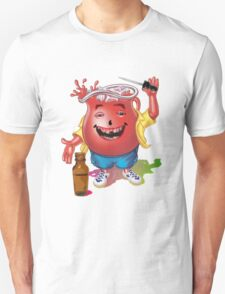 Chill Assist Guy T-Shirt