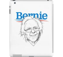 Bernie iPad Case/Skin