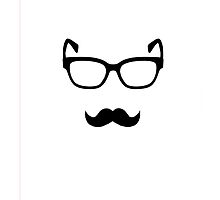 The Hipster by 15wilsonwu