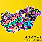HUNGARY by John Meyer