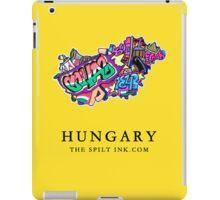 HUNGARY iPad Case/Skin