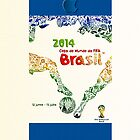 World Cup Brazil 2014 #2 by Vidka Art