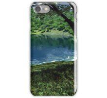 Beside Deep Waters iPhone Case/Skin