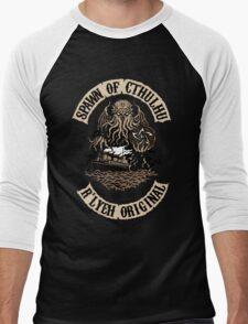 Spawn of Cthulhu - R'lyeh Original Men's Baseball ¾ T-Shirt