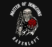 Master of Dungeons - Ravenloft T-Shirt