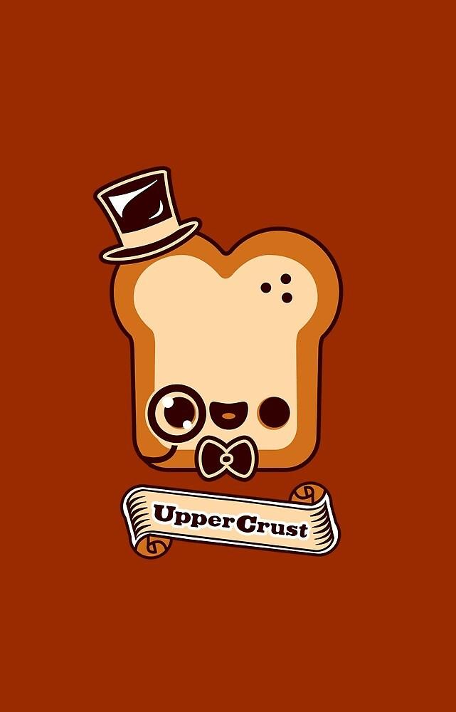 Upper Crust by murphypop