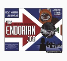 The Endorian Job by Peppertop