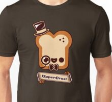 Upper Crust Unisex T-Shirt