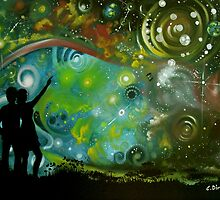 Cosmic Love by Cherie Roe Dirksen
