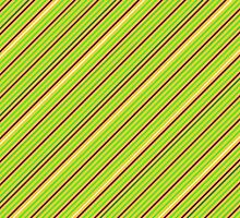 Citrus Stripes by Zeldamushroom21