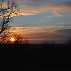 Sunset Beauty by RenieRutten