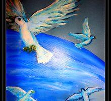 Freedom Is (Death?) by Danpatrick