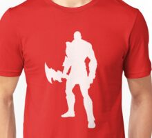 God of War - 2 Unisex T-Shirt