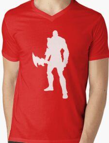 God of War - 2 Mens V-Neck T-Shirt