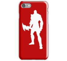 God of War - 2 iPhone Case/Skin