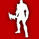 God of War case 2 by MrBliss4