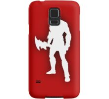 God of War case 2 Samsung Galaxy Case/Skin