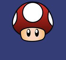 Super Mario Mushroom Unisex T-Shirt