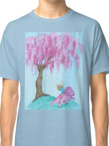 Protoceratops Willow Patch Classic T-Shirt