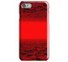 Random Landscape - Horizontal iPhone Case/Skin