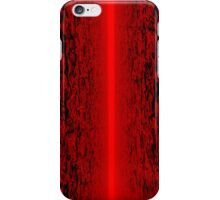 Random Landscape - Vertical iPhone Case/Skin