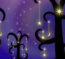 Orchard of Stars Sticker