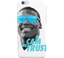 In Cam We Trust - OG 2 iPhone Case/Skin