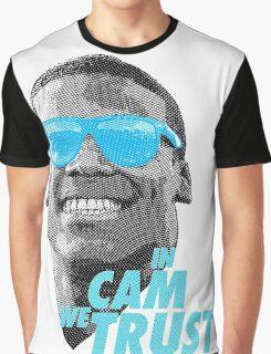 In Cam We Trust - OG 2 Graphic T-Shirt