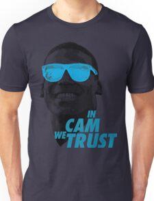 In Cam We Trust - OG 2 Unisex T-Shirt