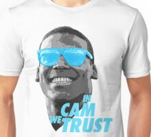 In Cam We Trust - OG 2 Unisex T-Shirt