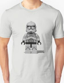 STORMTROOPERS STAR 5 T-Shirt