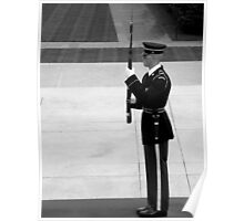 Honor Guard ~ Part One Poster