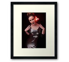 Sabrina14 Framed Print