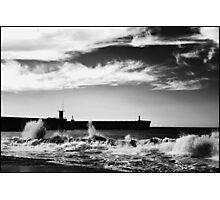 Teneryfe Photographic Print