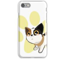 Cute Kitty(1) iPhone Case/Skin