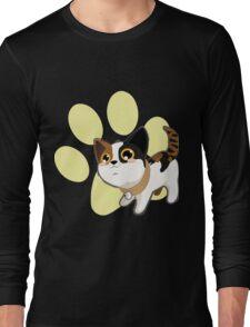 Cute Kitty(1) Long Sleeve T-Shirt