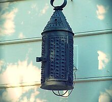 Old Lantern by lilu1012