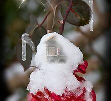 Ice World by JonnisArt