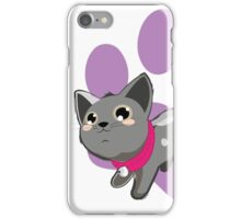 Cute Kitty(2) iPhone Case/Skin