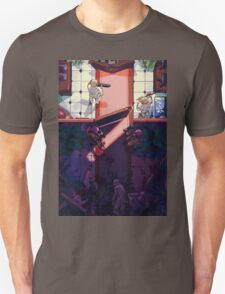 Hotline Miami 2: Wrong Number The Twins T-Shirt