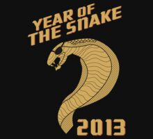 Year of the Snake (Escaped Version) by DANgerous124