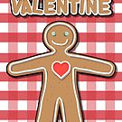 Be My Valentine  by Creative Spectator