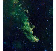 Galaxy Photographic Print